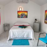 Private Cabanas Interior